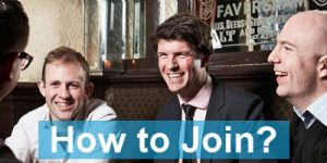 Freemasonry - How to Join?
