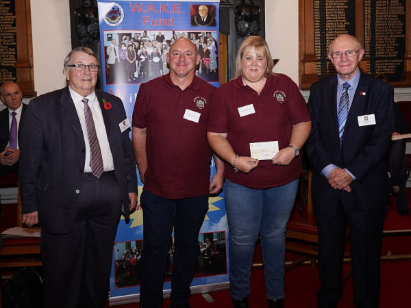 Exmouth Gateway Club - Sponsored by Sun Lodge No. 106